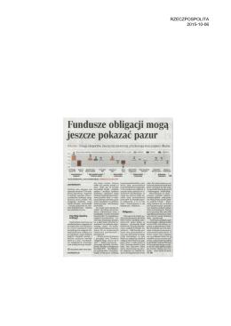 RZECZPOSPOLITA, 06.10.2015