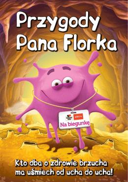Przygody Pana Florka