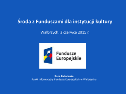 Program Interreg V-A Republika Czeska