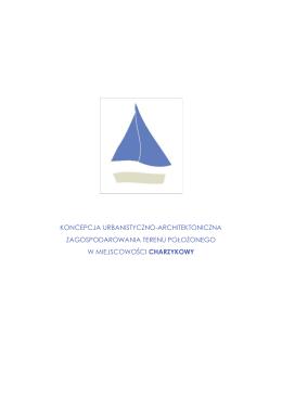 Opis koncepcji - Gmina Chojnice