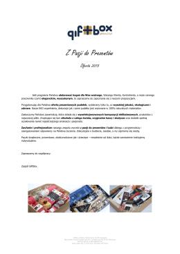 Oferta – pobierz PDF