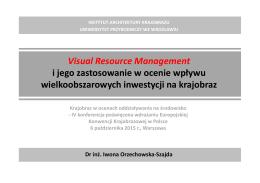 Dr inż. Iwona Orzechowska-Szajda