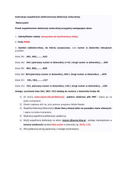 www.vulcan.edu.pl/deklaracje pobierz właściwy plik PDF 4
