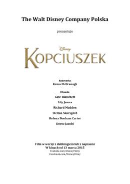 pressbook - Kino Info