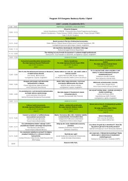 pdf pl - Kongres Badaczy Rynku i Opinii