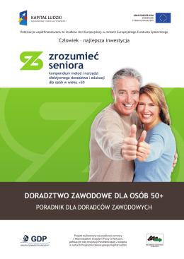 2. Zrozumieć seniora – kompendium metod i narzędzi efektywnego