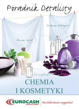 CHEMIA I KOSMETYKI - Eurocash Cash & Carry