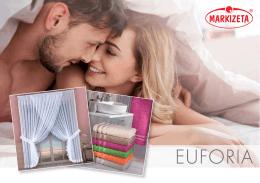 """Zapraszamy do zapoznania się, z najnowszą kolekcją """"EUFORIA 2015"""