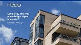 Jak i gdzie budować nowe mieszkania dla polskich seniorów