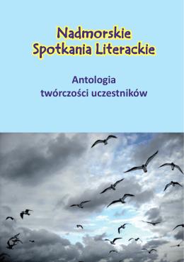 Nadmorskie Spotkania Literackie - Miejska Biblioteka Publiczna im