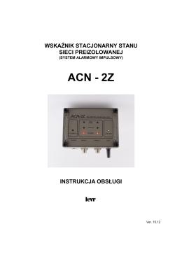 ACN-2Z