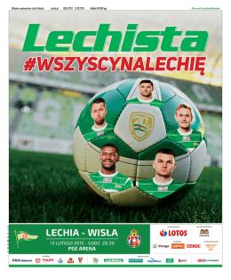 lechista - Lechia Gdańsk