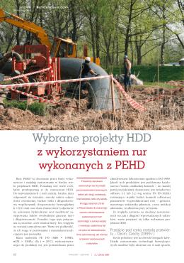 Inżynieria Bezwykopowa nr 2(58)/2015