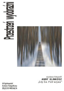 """XII Konkurs Fotograficzny """"Przestrzeń wyobraźni"""" 2012"""