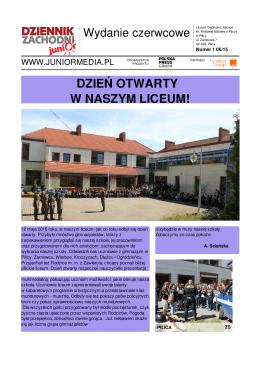 Numer 2 - zspilica.pl