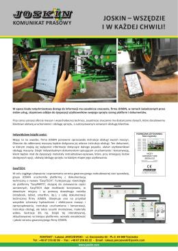 Dossier Presse - Agritechnica 2015 - RU + PL.indd