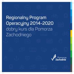 Regionalny Program Operacyjny 2014