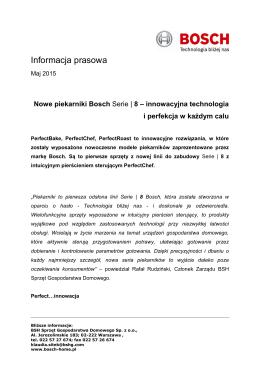 271 KB - Bosch