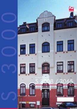 S 3008 / 3065