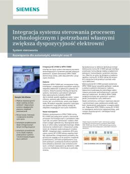 Zastosowanie standardu IEC 61850 w SPPA