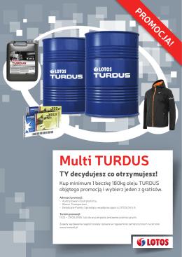 Multi TURDUS