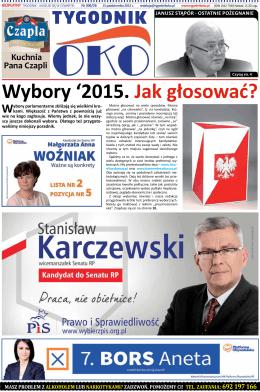 26_2015 - Tygodnik OKO