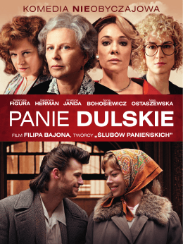 Panie Dulskie - Kino Mazowsze