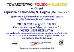 TOWARZYSTWO POLSKO