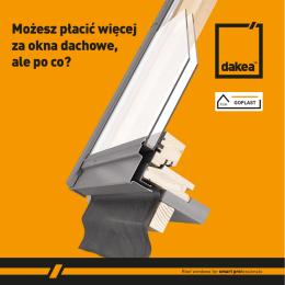 Dakea Broszura 145 x 145 C