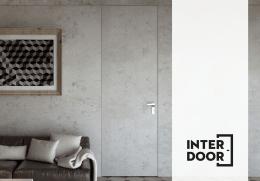 Katalog inspiracyjny INTER DOOR (format , rozmiar 1620.7 kB)