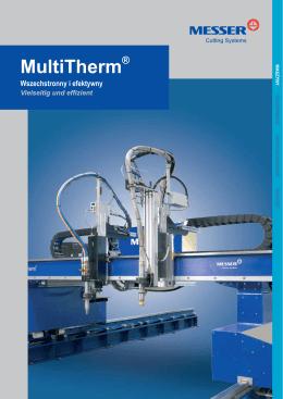 MultiTherm®