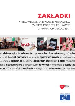 ZAKŁADKI - Obywatele dla Demokracji