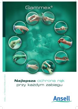 Gammex® PF - prohigiena.pl