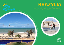 brazylia 2015 - Remplus Travel