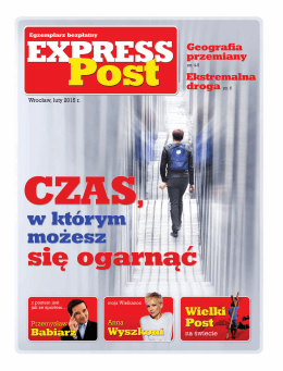 Express Post - Radio Rodzina