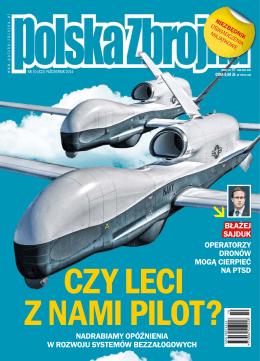 Polska Zbrojna - 5 ton nad ziemią