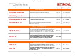 Lista produktów pobierz plik pdf do wydruku
