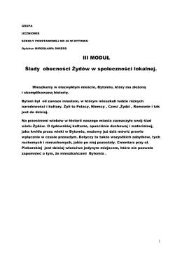 Przewodnik - Muzeum Historii Żydów Polskich POLIN