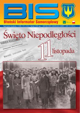 Błoński Informator Samorządowy