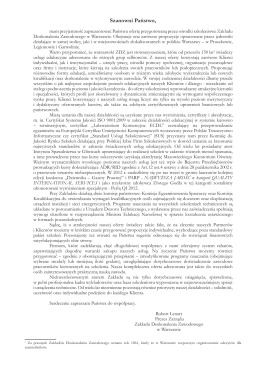 Pobierz katalog - Zakład Doskonalenia Zawodowego w Warszawie