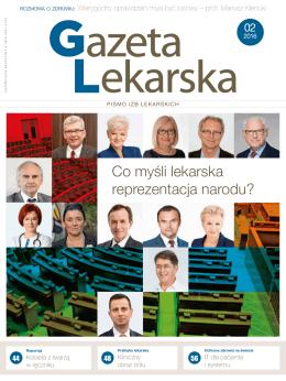 : Wiarygodny sprawdzian musi być losowy – prof. Mariusz Klencki