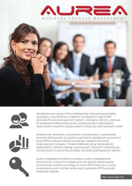 Zarządzanie procesowe to klucz efektywnego