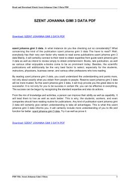 szent johanna gimi 3 data pdf