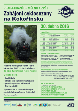 na Kokořínsku - parnijizdy.cz