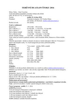 Proposition - Czechtriseries.cz
