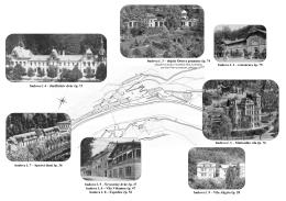 budova č. 3 – objekt Ottova pramene čp. 74 budova č. 1 – Mattoniho