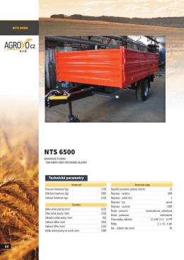 NTS 6500 - WIELTON