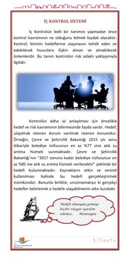 1 | Sayfa