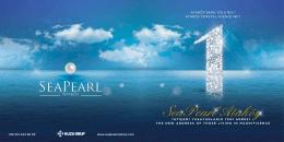 e-katalog - SeaPearl Ataköy
