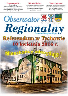 Referendum w Tychowie